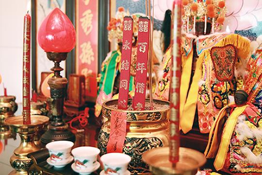 【結婚敬茶】10個敬茶注意事項 敬茶必備蓮子 預先排好敬茶次序