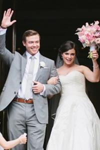 西式婚禮 | 中、西式婚禮儀式比較、8大習俗、流程、文化