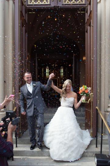 西式婚禮   中、西式婚禮儀式比較、8大習俗、流程、文化