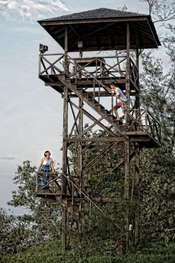 【海外婚攝】上山下海 全球7大另類pre wedding景點推介
