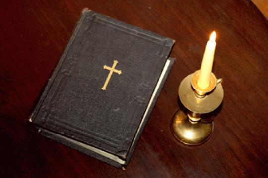 教堂圓婚須知 基督徒緊記!