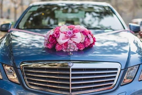 專家教路:結婚花車佈置錦囊