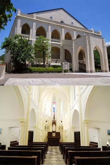 非教徒必知!香港本地 6 大教堂選擇