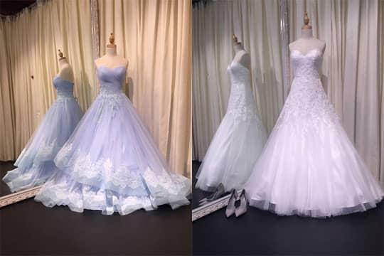 觀塘工廈8間婚紗店推介