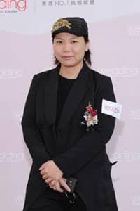 Annie G. Chan 教你2016妝容配襯
