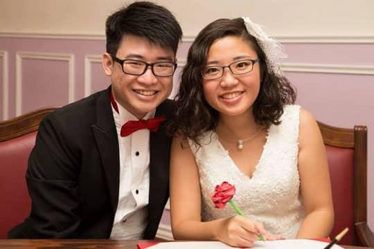 婚姻登記處註冊 8 件事