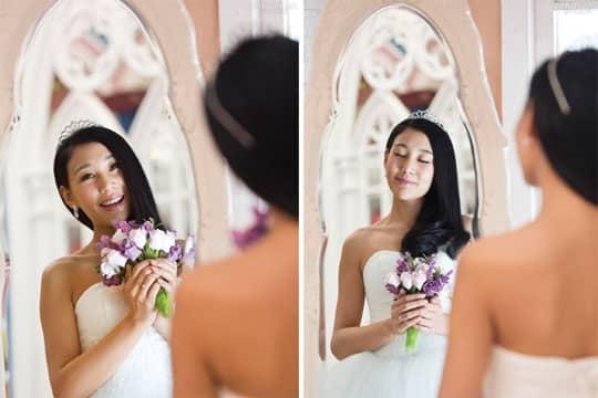 考眼光!11個挑選婚照的竅門
