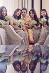 【新娘大讚】本地6間姊妹裙店  度身訂造效果好過淘寶