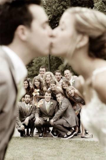 10個你要學的Kiss Pose!