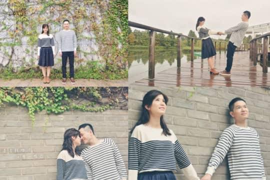 【便服Pre-wedding】7對新人分享便服婚攝 casual wear婚攝也可以唯美浪漫