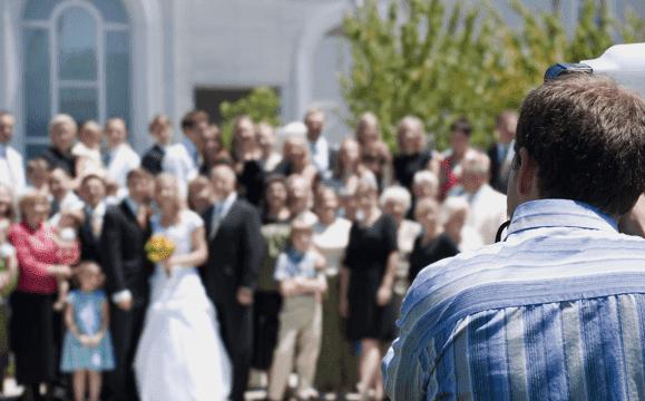 婚禮統籌必備!8大超實用Excel表格下載