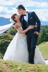 海外婚攝 一輯相一個故事