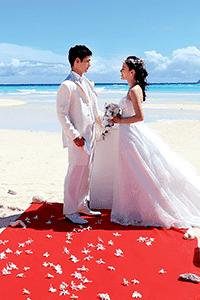 2月婚展預報 沖繩19間人氣教堂巡禮