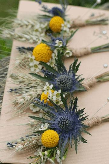 【結婚鮮花花球】訂造花藝品新娘8個必知事!