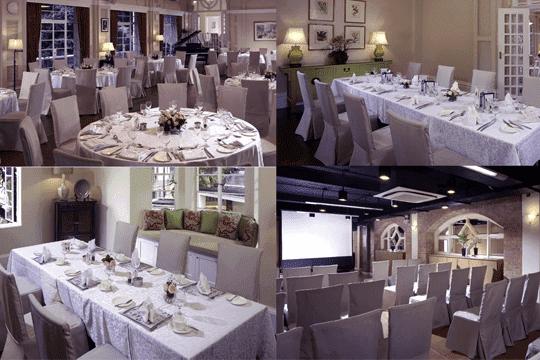 香港5間古堡式婚禮會場