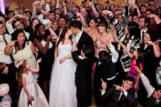 【準新人必讀】小型婚宴流行!新人最易忽略的7件事