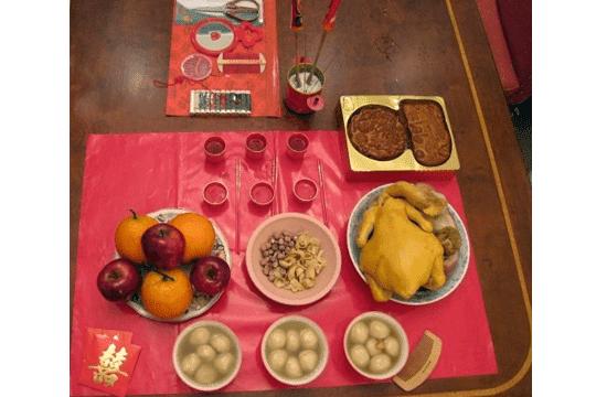 【上頭儀式】上頭物資用品清單!大妗姐分享完整上頭儀式程序步驟及注意事項