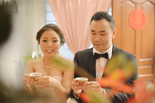 【大姈姐教路】10個四大長老婚禮說話禁忌