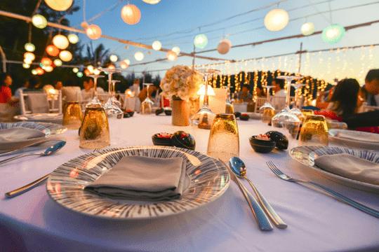 小型婚禮4件事助你炒熱氣氛!