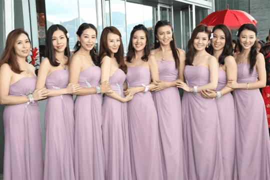 星級姊妹團打扮 正確與錯誤示範!
