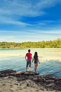 2017優質海外婚禮及蜜月推介