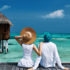 6個蜜月小島送你陽光與海灘!