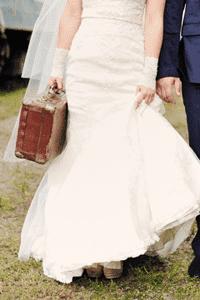 旅行結婚背後5個煩心事