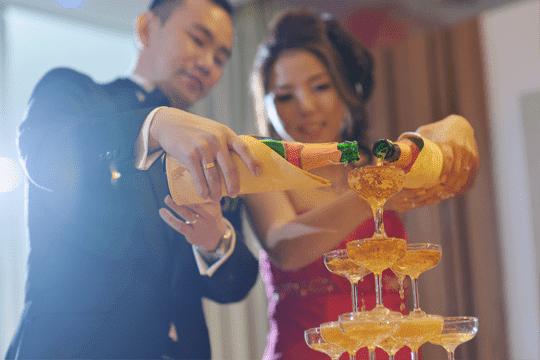 2018結婚超旺吉日率先睇!