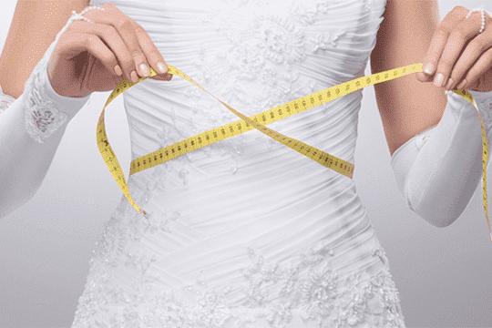 4款結婚餐單 幫你Keep住靚!