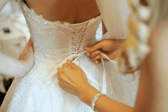 【婚前美容護膚貼士】新娘最易忽略保養的部位