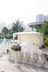 你的完美婚禮!5種特色婚禮style