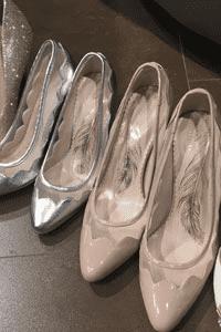 連鎖店婚鞋On Sale!