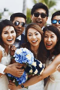 人情以外 結婚禮券好選擇!