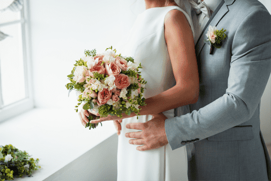 小心結婚令5段關係觸礁!