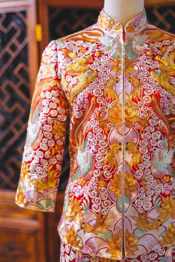 三大裙褂老字號 揭開你不知道的秘密