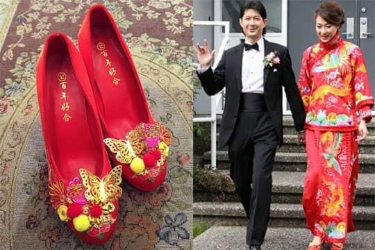 星級褂鞋店 鍾嘉欣、陳嘉寶結婚都幫襯!