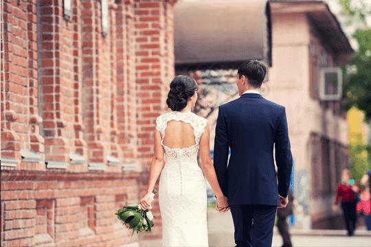 7件平價法寶 解決婚禮意外!