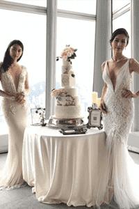 逾30個國際婚紗品牌 為你圓婚禮夢!
