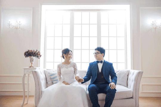 新娘教路!首次行婚展注意事項