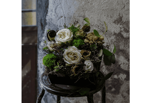 來自法國的浪漫!令女人心動的庭園玫瑰