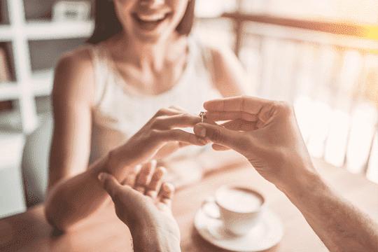 女生也要注意!6個秘訣打造難忘求婚回憶