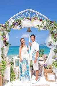 沖繩 留下婚姻路上每個甜蜜足跡