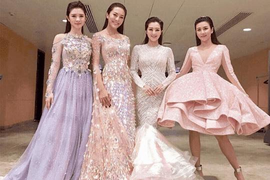 星級婚紗設計師傳授4招揀婚紗