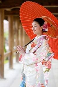 京都婚界權威 分享當地婚攝與婚禮注意