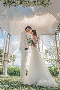 海外婚禮「泰」精彩:別過大城市 喀比小城淳樸婚禮
