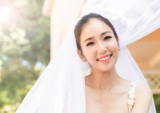 韓式半永久霧眉  為新娘打造完美眉形