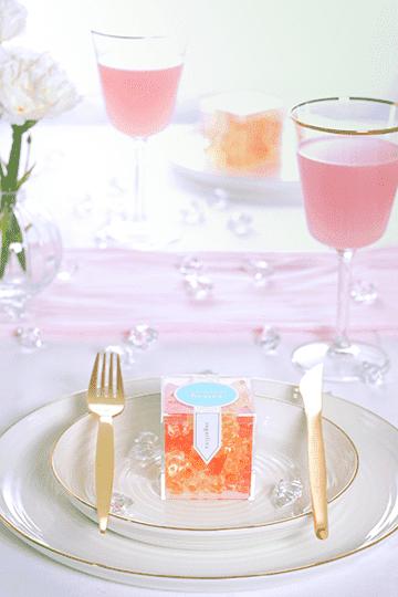 星級回禮之選  千嬅、超蓮至愛奢華糖果