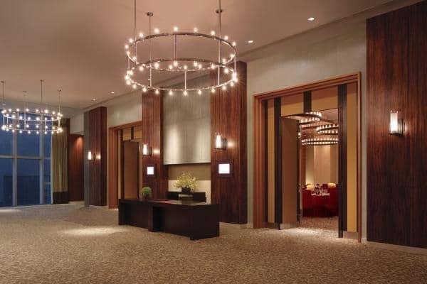 尖沙咀凱悅酒店 鬧市中的優雅品味婚禮