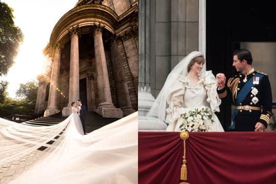 【體驗英國皇室婚禮】倫敦6大婚攝景點推介及海外婚攝拍攝小貼士