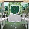 園林小品式婚禮 $8.8K玩足4個鐘!